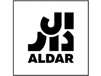 Aldar Properties logo