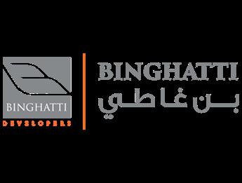 Binghatti Holding Logo