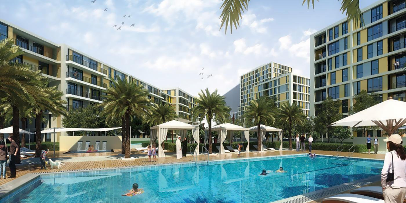 Noor Midtown amenities