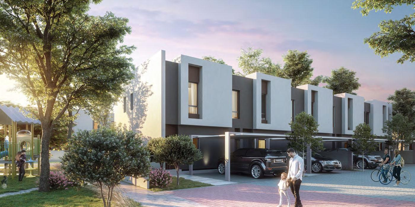 Sarab 2 residences