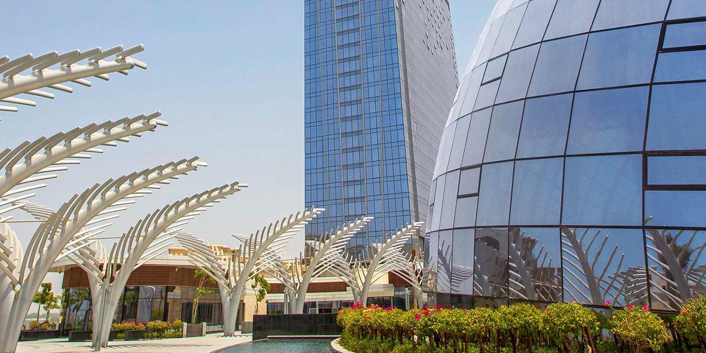 Palm Tower amenities