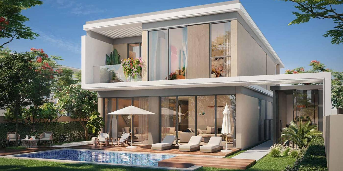 Harmony 3 villas