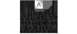 Fujairah Address Residences