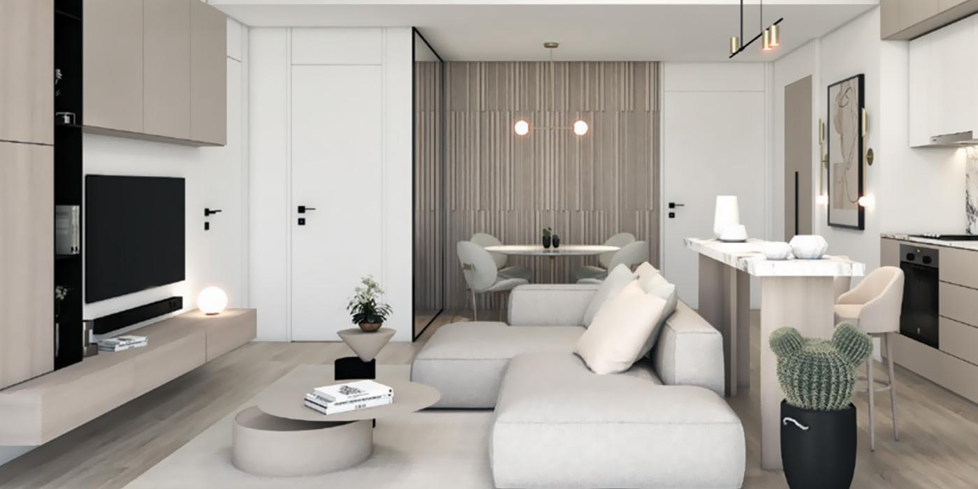 Noor Apartments amenities 3