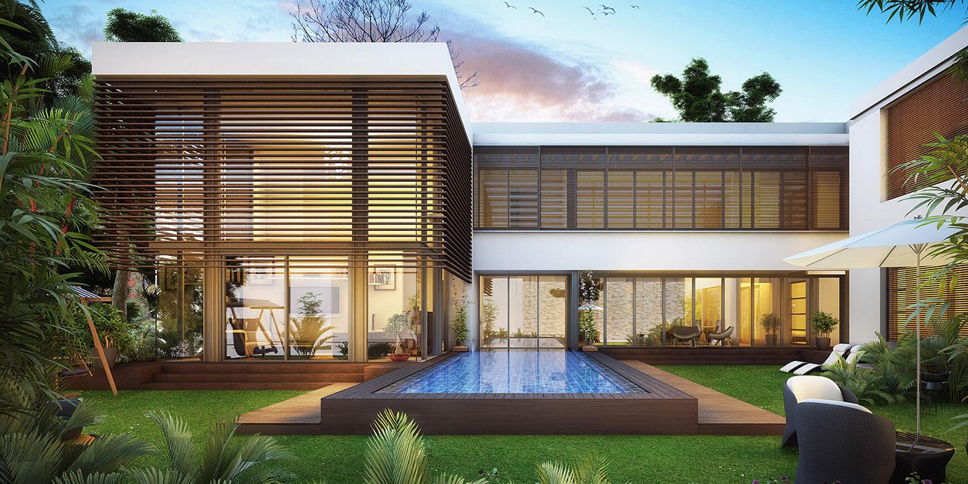forest villas amenities 1