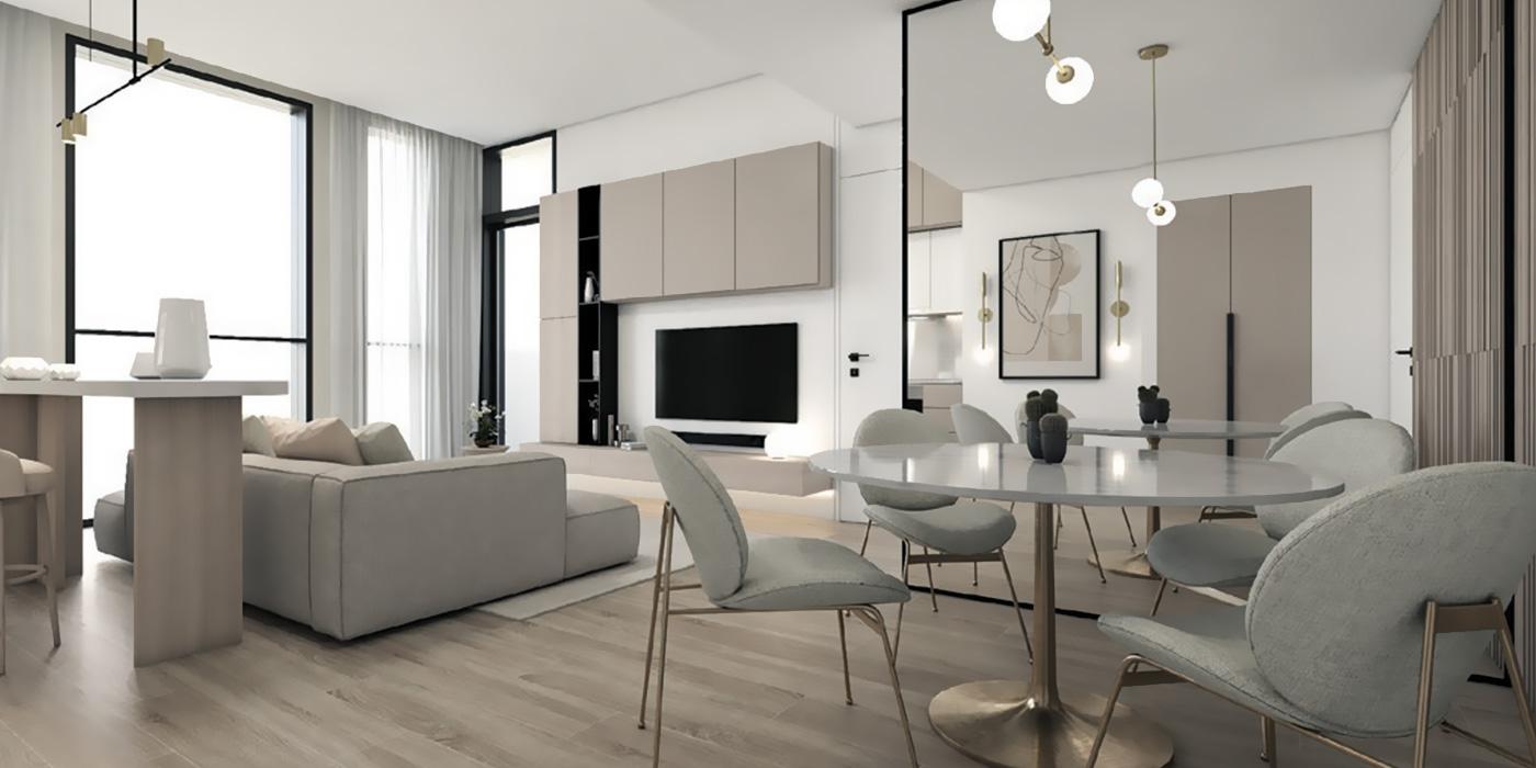 Deyaar Noor Apartments amenities 1